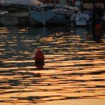 Ηλιοβασίλεμα στην Αίγινα, Aegina Sunsets