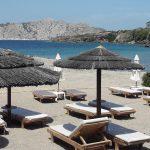 Παραλία Σαρπά Αίγινα, Sarpas beach Aegina