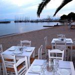 Μπάμπης Εστατόριο Αίγινα, Babis Restaurant Aegina