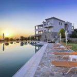 Ξενοδοχείο Marini Αίγινα, Marini Hotel Aegina