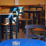 Παραδοσιακά Καφενεία Αίγινας, Traditional Cafes Aegina