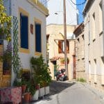 Πόλη της Αίγινας, Aegina Town