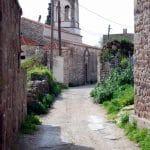 Παχειά Ράχη Αίγινα, Pachia Rachi Aegina