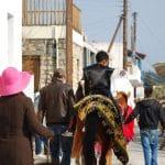 Απόκριες στην Αίγινα, Carnival in Aegina