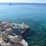 Αγία Μαρίνα Αίγινα, Agia Marina Aegina, Sotos Beach Bar Agia Marina