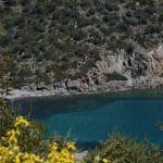 Πόρτες Αίγινα, Portes Aegina