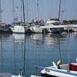 Βόλτα στην Πόλη της Αίγινας, Around Aegina Town