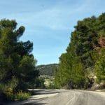 Περιπατητικά Μονοπάτια Αίγινας, Aegina's Hiking Trails