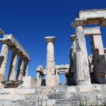 Ναός της Αφαίας Αίγινα, Temple of Aphaia Aegina