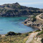 Παραλία Πόρτες Αίγινα, Portes Village Aegina, Portes beach Aegina