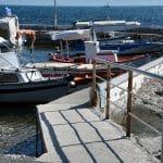 Φάρος Αίγινα, Faros Aegina