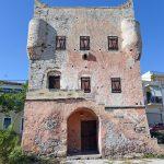 Πύργος του Μαρκέλλου Αίγινα, Markellos Tower Aegina, Tower of Markellos Aegina