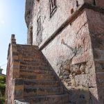 Πύργος του Μαρκέλλου Αίγινα, Markellos Tower Aegina
