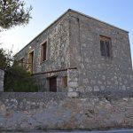 Αρχοντικά Σπίτια Αίγινας, Aegina's Mansions