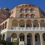 Μοναστήρι Αγίου Νεκταρίου, Αίγινα, Agios Nektarios Monastery, Aegina