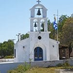 Εκκλησάκια της Αίγινας, Aegina Small Churches and Chapels