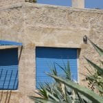 Το Σπίτι του Νίκου Καζαντζάκη στην Αίγινα, Greek Author Nikos Kazantzakis's House in Aegina