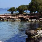 Μικρά κολπάκια Αίγινας, Aegina Small Bays