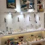 Κατάστημα Αρζαντιέρα Αίγινας, Arzantiera Shop Aegina