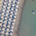 Klima Beach Aegina, Παραλία Κλήμα ή Κλειδί Αίγινα