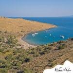 Klima Beach Aegina, Παραλία Κλήμα - Κλειδί Αίγινα