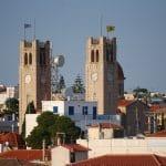 Εκκλησίες Αίγινας, Aegina's Churches