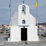 Άγιος Νικόλαος Θαλασσινός Αίγινας, Agios Nikolaos Church Aegina