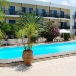 Ξενοδοχείο Δανάη Αίγινα, Danai Hotel Aegina
