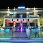 Ellinikon Seaside Live Stage, Aegina