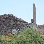 Αρχαιολογικός Χώρος Κολώνας Αίγινα, Kolona Archaeological Sight Aegina