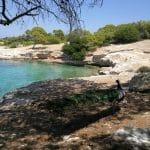 Μονή Αίγινα - Moni Island - Aegina