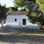 Παλιαχώρα Αίγινας, Paleochora Aegina
