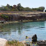 Παραλία Πλακάκια Αίγινα, Plakakia Beach Aegina