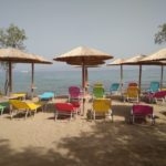 Prosinemo Beach, Προσήνεμο Αίγινα