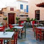 Εστιατόριο Κάππος Έτσι Αίγινα, Kappos Etsi Restaurant Aegina
