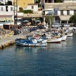 Σουβάλα Αίγινα, Souvala Aegina