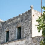 Spiti Rodaki, Aegina