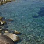 Tourlos Beach, Aegina