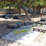 Εθελοντισμός, Αίγινα, Volunteerism, Aegina, Svoura Project