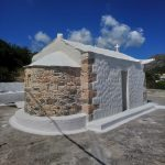 Agia Marina Aegina Chapel - picture by Giannis Poulopoulos