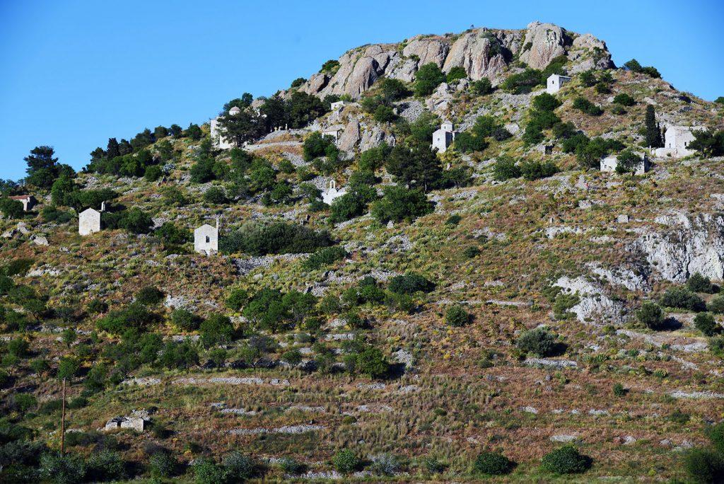 Παλιαχώρα Αίγινας, Paliachora Aegina, Paleochora Aegina