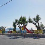 Παιδική χαρά, Αίγινα, Playground, Kids Friendly, Aegina