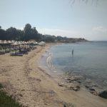 Βάγια Παραλία Βάγια Αίγινα, Vagia Beach Aeginaίγινα, Vagia Aacna