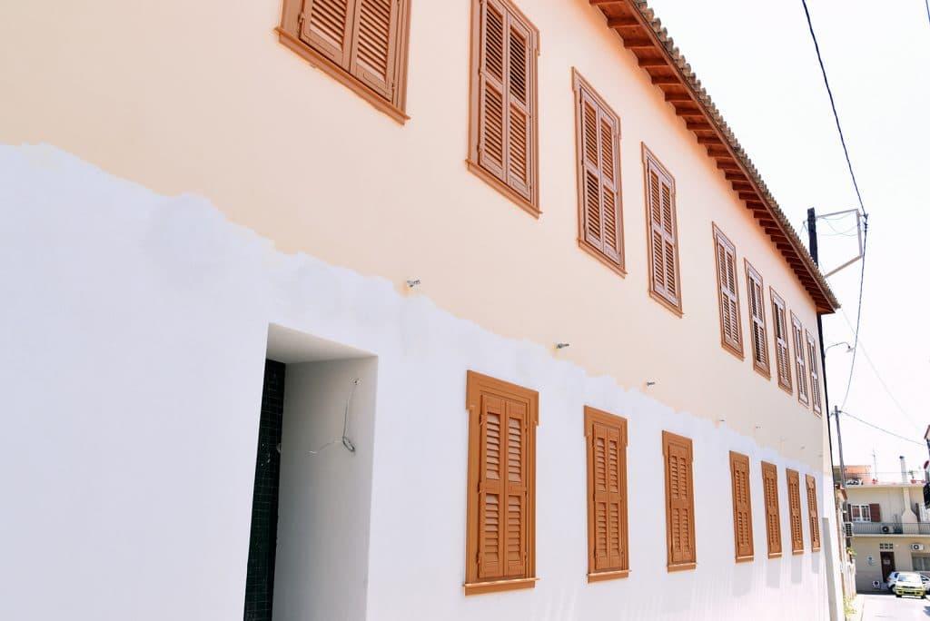 Κυβερνείο Αίγινας, The Governor's House Aegina