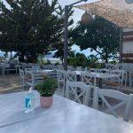 Ταβέρνα Ο Μάνιτας Αίγινα - Manitas Restaurant - Tavern, Aegina