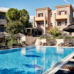 Ξενοδοχείο Angelina Boutique Escape Αίγινα, Angelina Boutique Escape Perdika Aegina