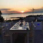 ταβέρνα Καβουρόπετρα Αίγινα, tavern Kavouropetra, fish tavern Aegina