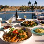 Εστιατόριο Ο Νώντας, Πέρδικα, Αίγινα, Nontas Fish Tavern, Aegina