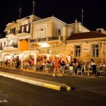 Remvi All Day Cafe Bar Aegina