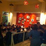 Εστιατόριο Κρητών Γεύσεις, Αίγινα, Kriton Gefseis Restaurant, Aegina